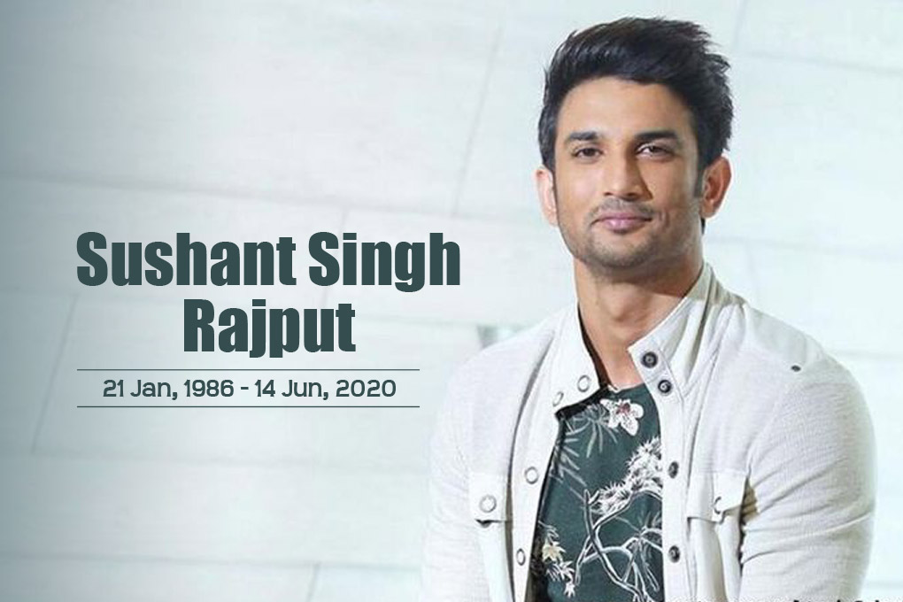 Bollywood Celebrities who Died in 2020