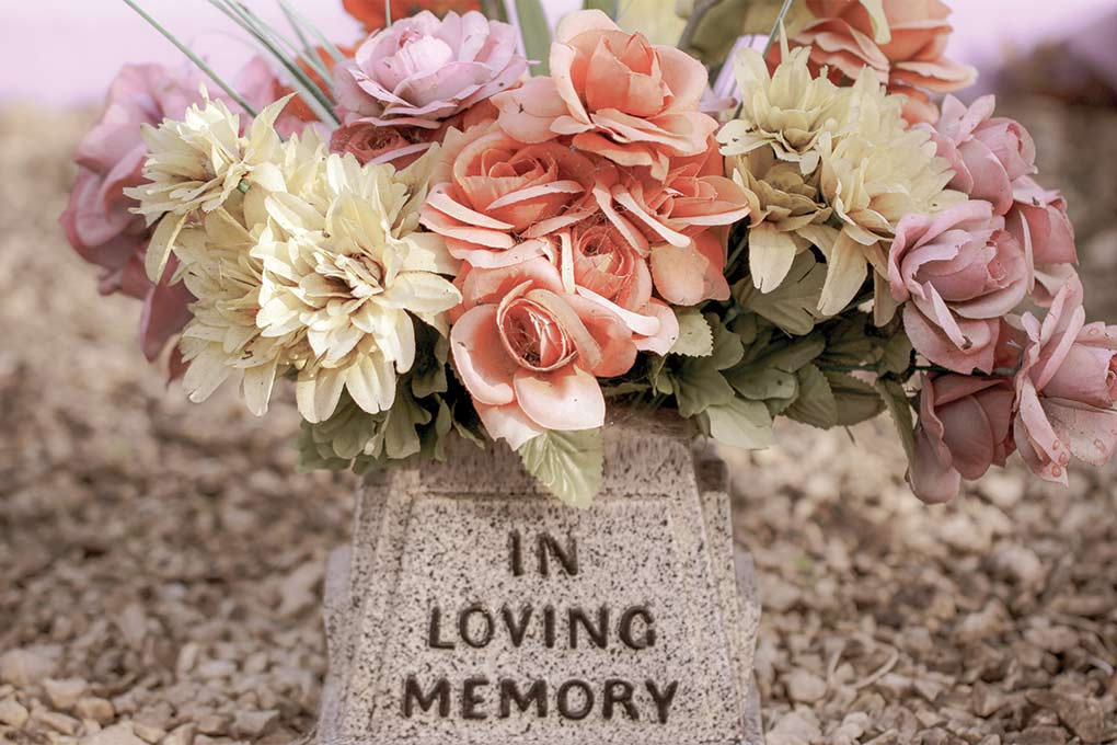 How can you celebrate the Death Anniversary of a loved  one