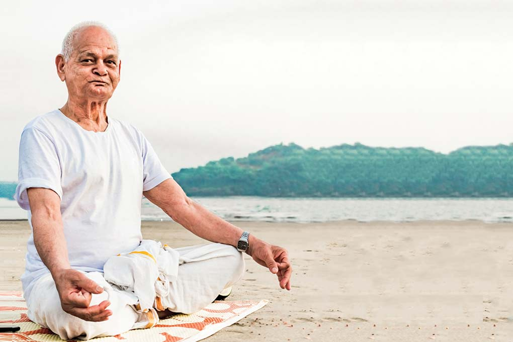 Inculcate these everyday habits to live a long life