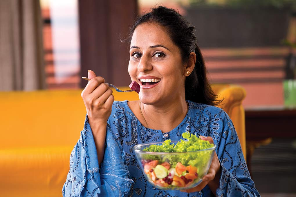 Foods you should eat to Increase Productivity