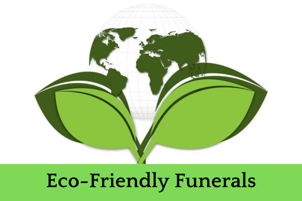 Getting to Know Eco-Friendly Funeral Options